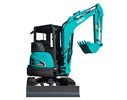 Thumbnail KOBELCO SK25SR SK30SR SK35SR EXCAVATOR WORKSHOP MANUAL
