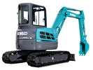 Thumbnail KOBELCO SK40SR-2 SK45SR-2 EXCAVATOR WORKSHOP SERVICE MANUAL