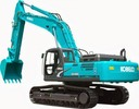 Thumbnail KOBELCO SK450 SK480 EXCAVATOR WORKSHOP SERVICE MANUAL