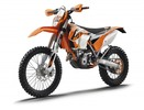Thumbnail KTM 250 EXC-F XCF-W SIX DAYS BIKE 2016+ WORKSHOP MANUAL