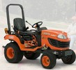 Thumbnail KUBOTA BX1860 BX2360 BX2660 TRACTOR WORKSHOP SERVICE MANUAL