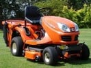 Thumbnail KUBOTA GR1600EC2 GR1600 EC2 TRACTOR WORKSHOP SERVICE MANUAL