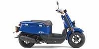 Thumbnail YAMAHA C3 XF50W SCOOTER WORKSHOP SERVICE REPAIR MANUAL