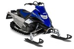 Thumbnail YAMAHA FX NYTRO RTX XTX MTX SNOWMOBILE WORKSHOP MANUAL