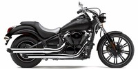 Thumbnail KAWASAKI VULCAN 900 CLASSIC CUSTOM 2006-2015 WORKSHOP MANUAL
