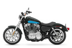 Thumbnail HD SPORTSTER SUPERLOW 883 XL883L 2010-2014 WORKSHOP MANUAL