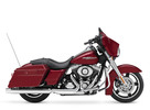 Thumbnail HD STREET GLIDE 1584 FLHX 2007-2010 WORKSHOP SERVICE MANUAL