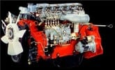 Thumbnail HINO WO6D-TI WO6D-TI-II MARINE DIESEL ENGINE WORKSHOP MANUAL