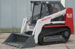 Thumbnail TAKEUCHI TL26 & TL126 CRAWLER LOADER WORKSHOP SERVICE MANUAL
