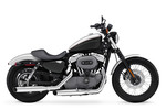 Thumbnail HD NIGHTSTER XL1200N BIKE 2007-2010 WORKSHOP SERVICE MANUAL