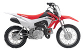 Thumbnail HONDA CRF110F BIKE 2012-2016 WORKSHOP SERVICE REPAIR MANUAL