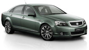 Thumbnail HOLDEN CAPRICE-V WN SERIES 2013-2015 WORKSHOP SERVICE MANUAL