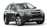 Thumbnail HOLDEN CAPTIVA 5 CAPTIVA CG 2006-11 WORKSHOP SERVICE MANUAL