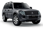 Thumbnail MITSUBISHI PAJERO NW 2012-14 WORKSHOP SERVICE REPAIR MANUAL