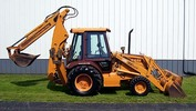 Thumbnail CASE 580SR SR+ 590SR 695SR BACKHOE LOADER WORKSHOP MANUAL