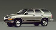 Thumbnail CHEVROLET BLAZER 1995-2005 WORKSHOP SERVICE REPAIR MANUAL
