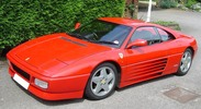 Thumbnail FERRARI 348 3.4L V8 1989-1995 WORKSHOP SERVICE REPAIR MANUAL