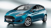 Thumbnail FORD FIESTA WZ ECOBOOST 2014-2015 WORKSHOP SERVICE MANUAL
