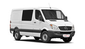 Thumbnail MERCEDES-BENZ SPRINTER 1998-2007 WORKSHOP SERVICE MANUAL