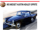 Thumbnail MIDGET AUSTIN HEALEY SPRITE SERVICE REPAIR MANUAL