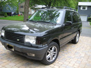 Thumbnail RANGE ROVER P38 1995-2001 WORKSHOP SERVICE REPAIR MANUAL