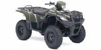 Thumbnail SUZUKI KINGQUAD LTA750 (X) (P) ATV WORKSHOP SERVICE MANUAL