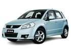 Thumbnail SUZUKI SX4 HATCHBACK 2006-2011 WORKSHOP SERVICE MANUAL