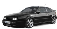 Thumbnail VOLKSWAGEN CORRADO 1990-1994 WORKSHOP SERVICE REPAIR MANUAL