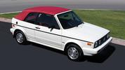 Thumbnail VOLKSWAGEN VW GOLF MK1 CABRIOLET WORKSHOP SERVICE MANUAL