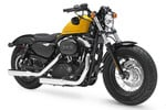 Thumbnail HD SPORTSTER ROADSTER XL883R 2014-17 WORKSHOP SERVICE MANUAL