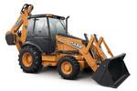 Thumbnail CASE 580N 580SN 590SN BACKHOE LOADER WORKSHOP SERVICE MANUAL