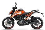 Thumbnail KTM 125 200 250 DUKE BIKE 2013-2018 WORKSHOP SERVICE MANUAL