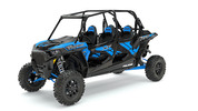 Thumbnail POLARIS RZR XP XP4 TURBO SERIES ATV WORKSHOP SERVICE MANUAL