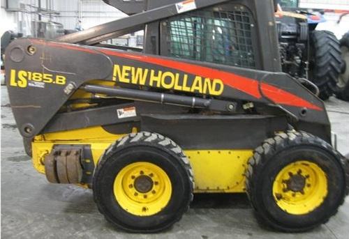 NEW HOLLAND LS LT 180 185 190 B LOADER WORKSHOP MANUAL on new holland ls120, new holland l553, new holland ls190, new holland c185, new holland l783, new holland lx885, new holland ls160, new holland lt185b, new holland ls180, new holland lx485,