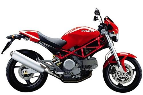 ducati monster 400 620 bike workshop repair service manual downlo rh tradebit com ducati monster 400 parts manual Ducati Monster Dark
