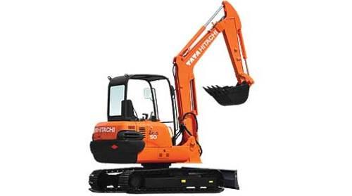 Free HITACHI ZAXIS 30 35 40 50 EXCAVATOR WORKSHOP SERVICE MANUAL Download thumbnail