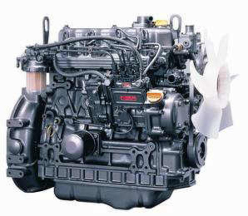Free YANMAR 2TNE 3TNE 4TNE SERIES DIESEL ENGINE WORKSHOP MANUAL Download thumbnail