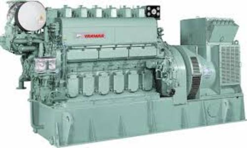 yanmar 6n18 l series diesel engine workshop service manual. Black Bedroom Furniture Sets. Home Design Ideas