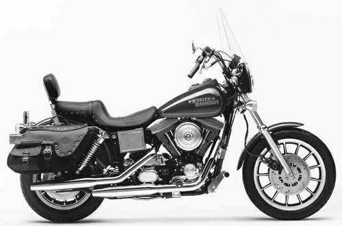Pay for HD DYNA EVOLUTION 1991-1998 BIKE REPAIR SERVICE MANUAL