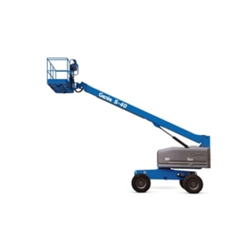 Free GENIE S-40 S-45 S40-45 TELESCOPIC BOOM LIFT WORKSHOP MANUAL Download thumbnail
