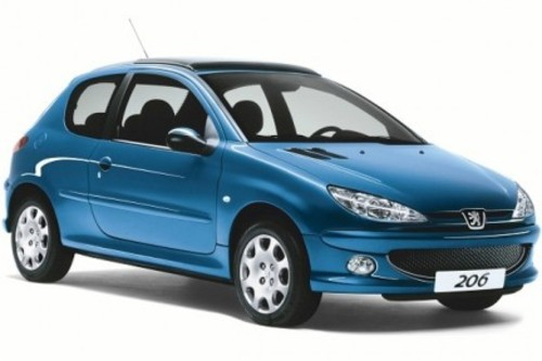 Pay for PEUGEOT 206 T1 1998-2008 FACTORY WORKSHOP SERVICE MANUAL