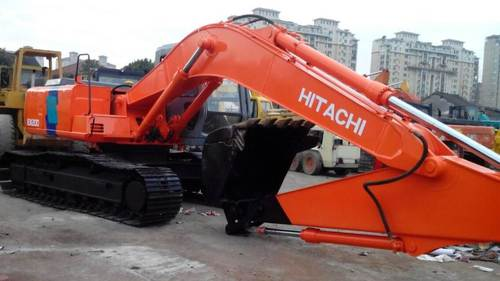Pay for HITACHI EX200 EX200LC HYDRAULIC EXCAVATOR WORKSHOP MANUAL