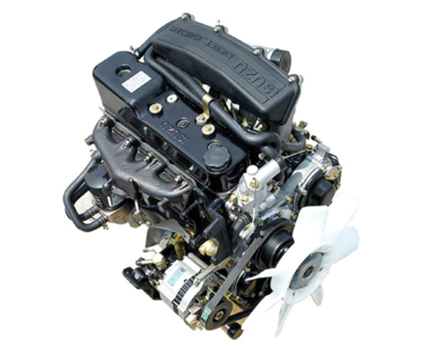 isuzu 4ja1 4ja1 tc 4jh1 tc engine workshop manual download manu rh tradebit com 2002 Isuzu Trooper isuzu 4ja1 engine factory service repair manual