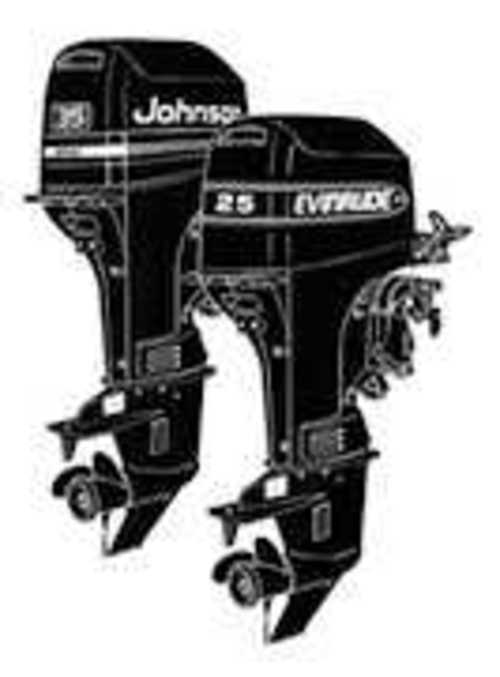 Free JOHNSON EVINRUDE 3-CYLINDER 25 35 OUTBOARD WORKSHOP MANUAL Download thumbnail