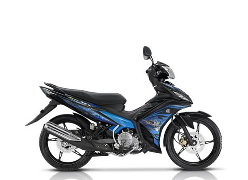 Pay for YAMAHA T135 MX SPARK 135 EXCITER 135LC BIKE WORKSHOP MANUAL