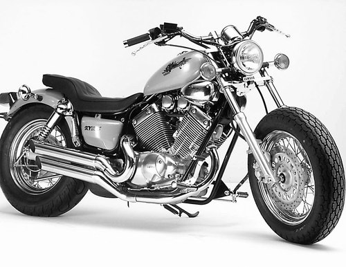yamaha xv535 xv700 xv1100 virago 1981 2003 workshop manual. Black Bedroom Furniture Sets. Home Design Ideas