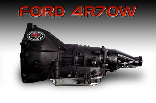 Pay for FORD AUTOMATIC TRANSMISSION 4R70W WORKSHOP SERVICE MANUAL