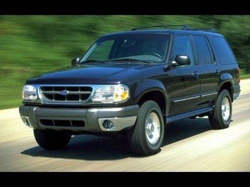 Free 2002 Ford Explorer Workshop Service Repair Manual border=