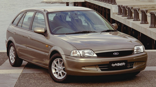 Pay for FORD LASER KN KQ 1999-2003 WORKSHOP REPAIR SERVICE MANUAL