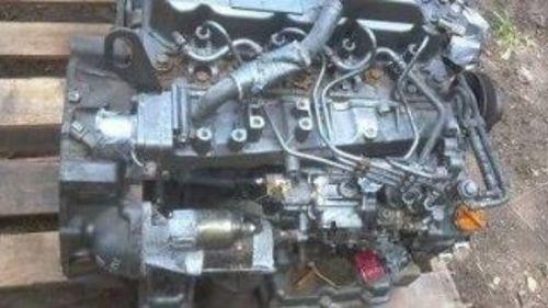 ISUZU THERMO KING di & se 2 2L DIESEL ENGINE WORKSHOP MANUAL